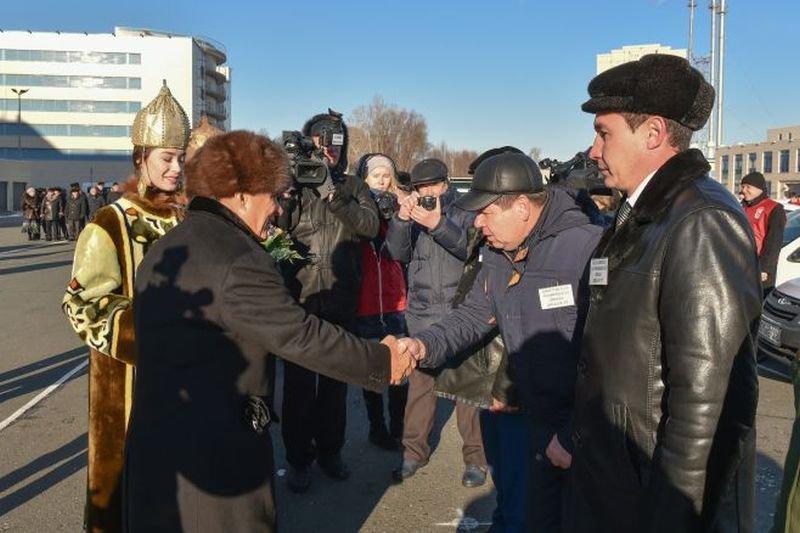 Автошколы в Татарстане перешли на LADA Granta