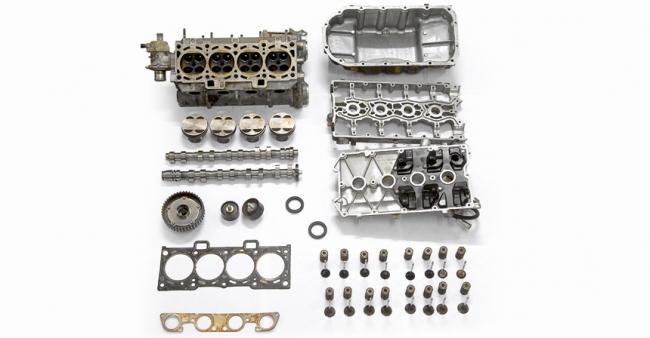 Сюрпризы 1,8-литрового мотора LADA XRAY
