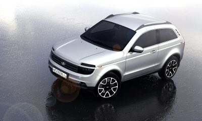 FEATURED, LADA 4X4, LADA 4X4 2017, LADA 4Х4, НОВАЯ LADA 4X4, нива, niva,