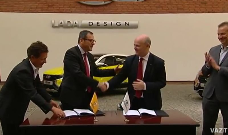 Renault, автоваз, LADA, лада гранта, калина