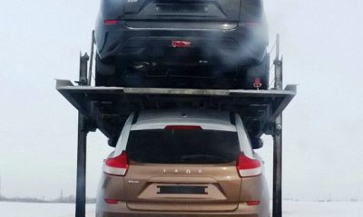Автоваз, LADA, дилер LADA, рн-банк, Renault-Nissan