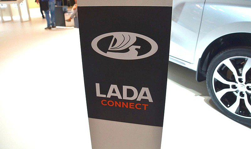LADA Connect, лада гранта, лада калина, гранта, калина, Granta, Kalina