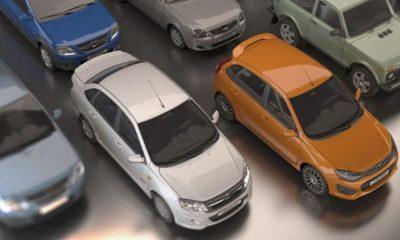 АВТОВАЗ рассказал о проекте Lada 4×4 нового поколения