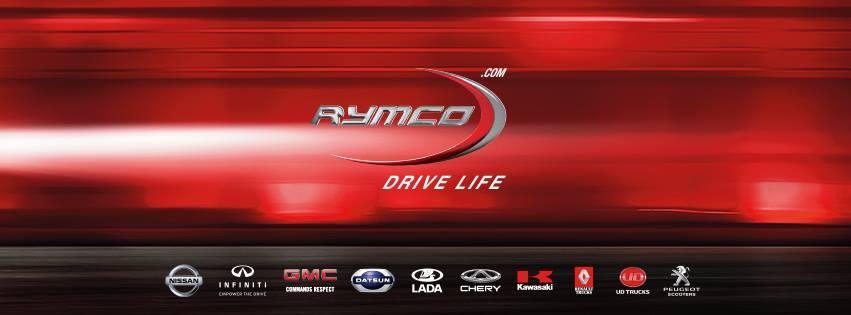 Rymco, Ливан
