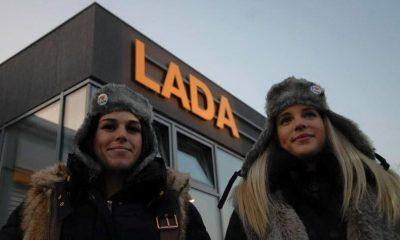 LADA, LADA в ес, европа