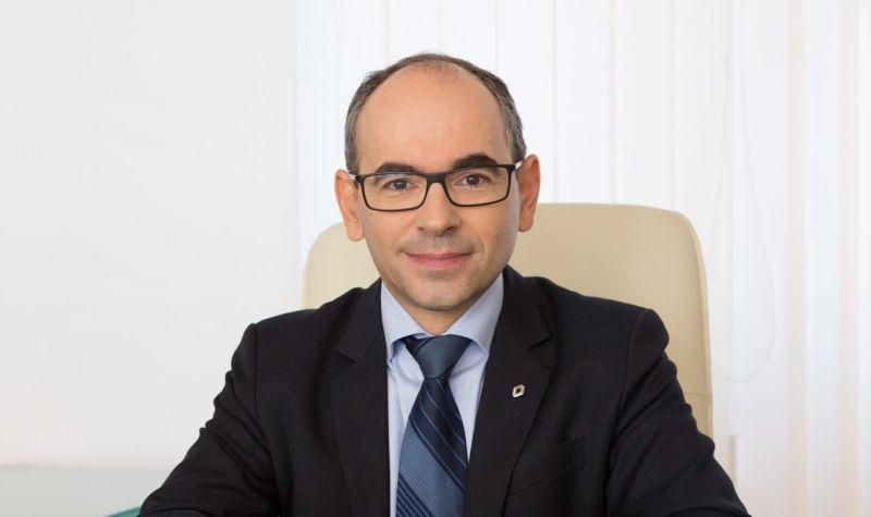 Автоваз, президент, николя мор, Ив Каракатзанис