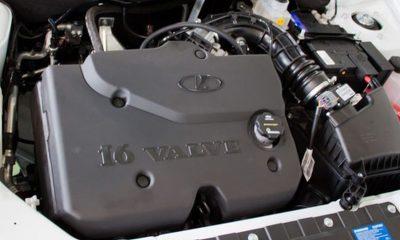 Автоваз, двигатель LADA, LADA, мотор, лада гранта, гранта