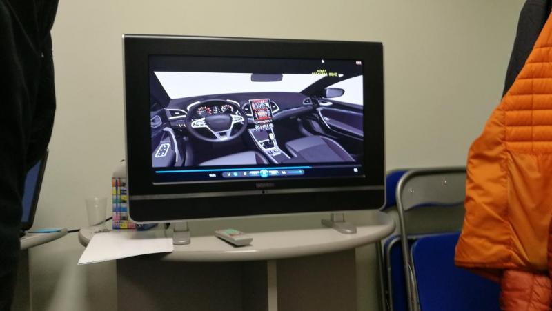 LADA Vesta, лада веста, веста, салон LADA Vesta, фото LADA Vesta