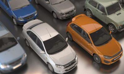 LADA, автоваз, Vesta, XRAY, Largus, Granta, 4x4, LADA XRAY Cross, LADA Vesta Cross, LADA Granta, LADA 4х4 Vision